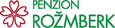 Penzion Rožmberk logo