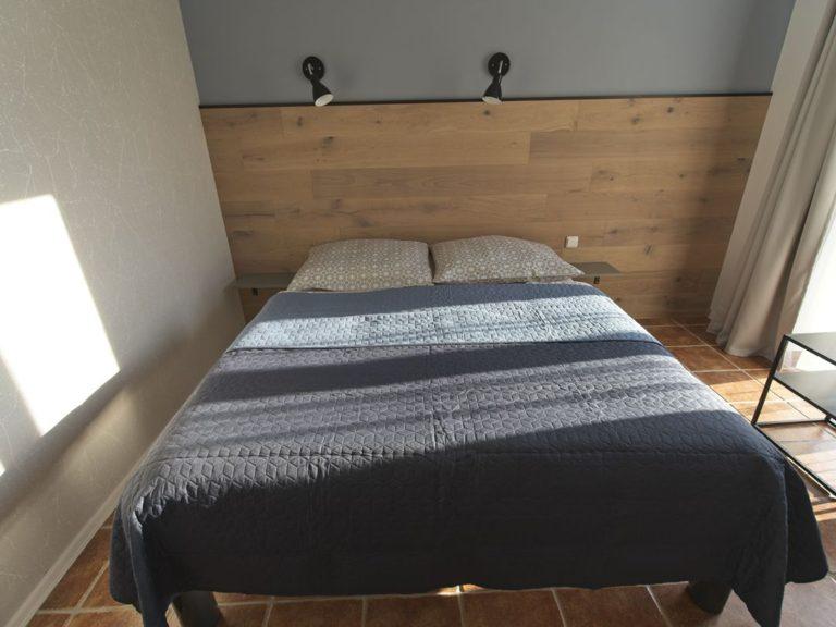 Pokoj č. 2 - dvojlůžkový