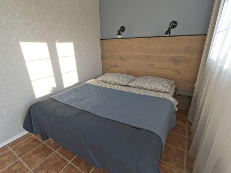 Pokoj č. 3 - dvojlůžkový