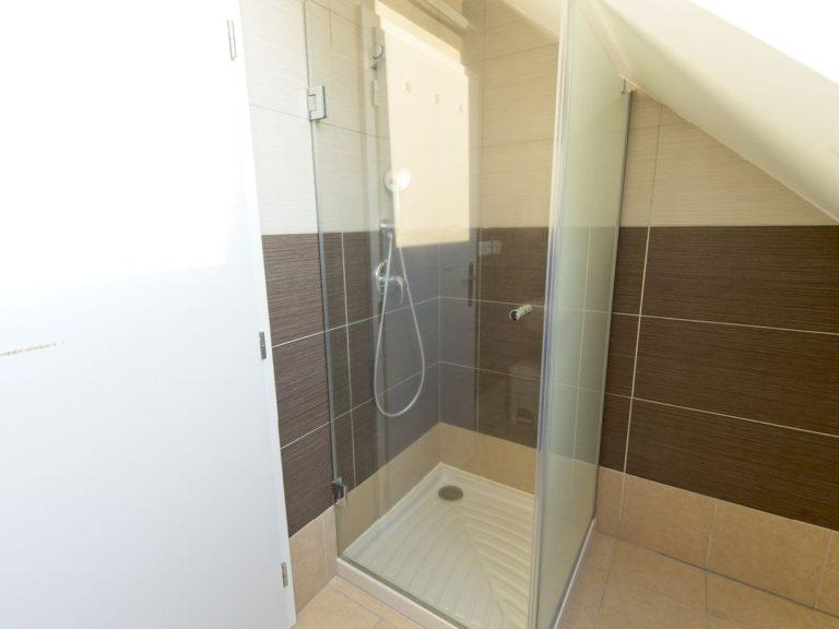 Pokoj č. 11 - koupelna